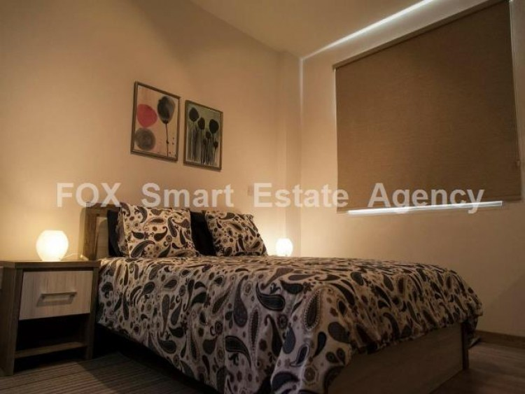 For Sale 2 Bedroom Apartment in Carrefour area, Larnaca 13
