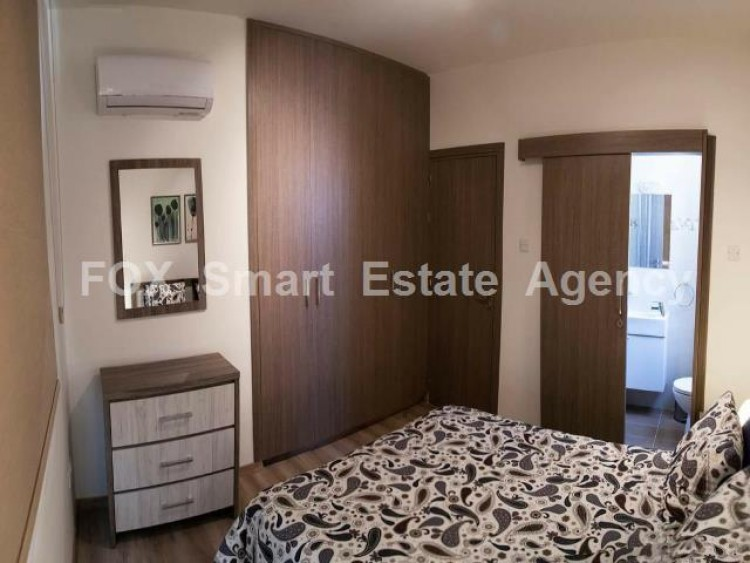 For Sale 2 Bedroom Apartment in Carrefour area, Larnaca 15