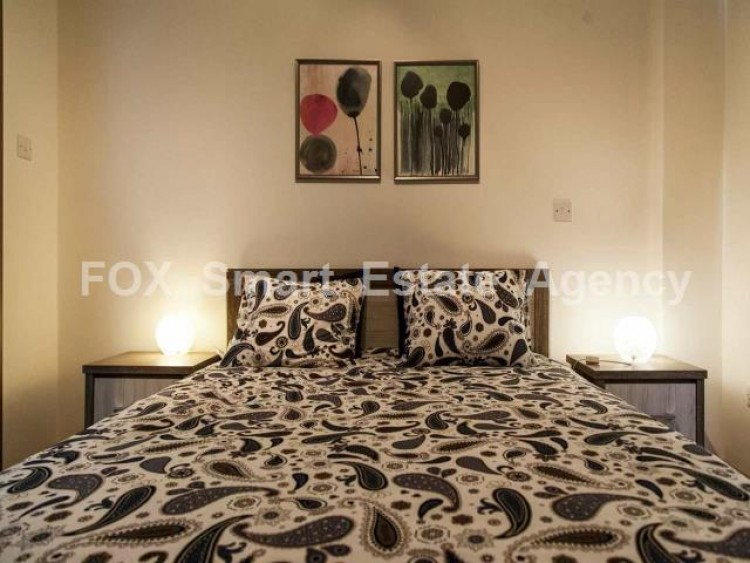 For Sale 2 Bedroom Apartment in Carrefour area, Larnaca 16