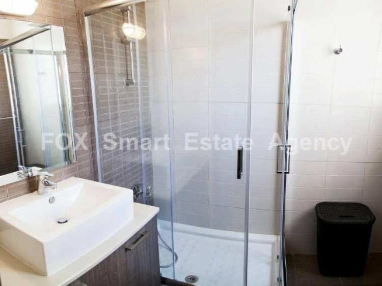For Sale 2 Bedroom Apartment in Carrefour area, Larnaca 17