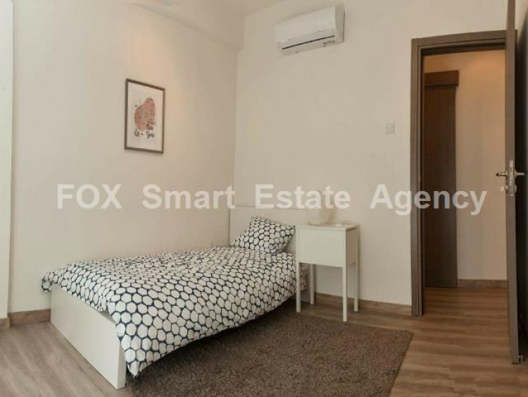 For Sale 2 Bedroom Apartment in Carrefour area, Larnaca 18