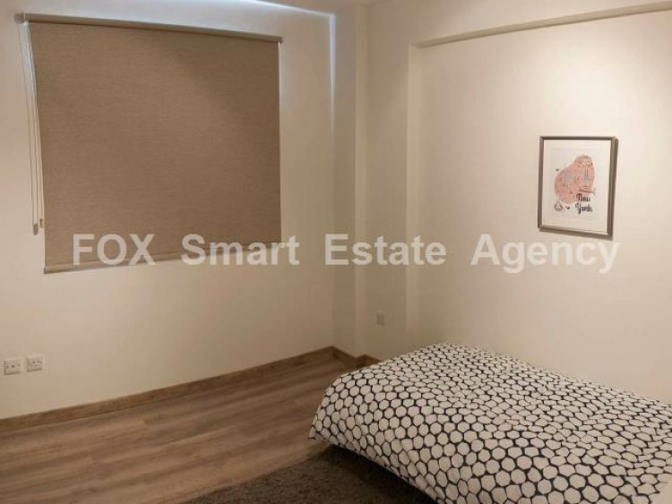 For Sale 2 Bedroom Apartment in Carrefour area, Larnaca 19
