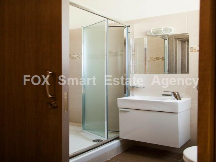 For Sale 2 Bedroom Apartment in Carrefour area, Larnaca 20