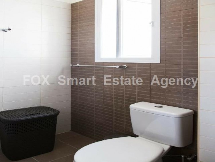 For Sale 2 Bedroom Apartment in Carrefour area, Larnaca 22