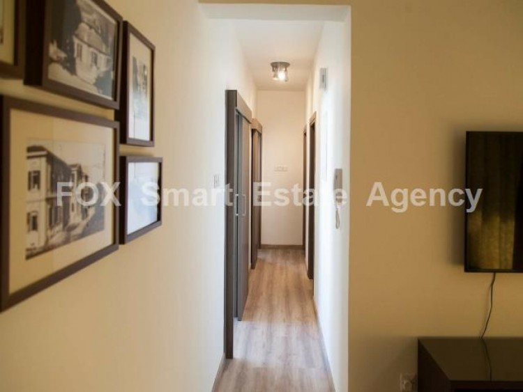 For Sale 2 Bedroom Apartment in Carrefour area, Larnaca 23