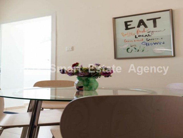 For Sale 2 Bedroom Apartment in Carrefour area, Larnaca 24