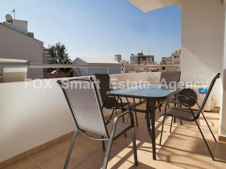 For Sale 2 Bedroom Apartment in Carrefour area, Larnaca 25