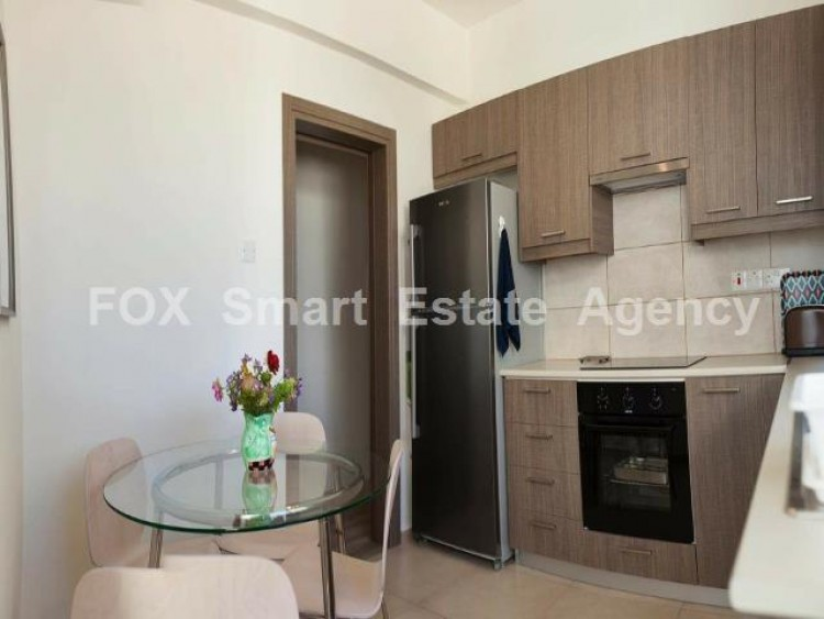 For Sale 2 Bedroom Apartment in Carrefour area, Larnaca 5