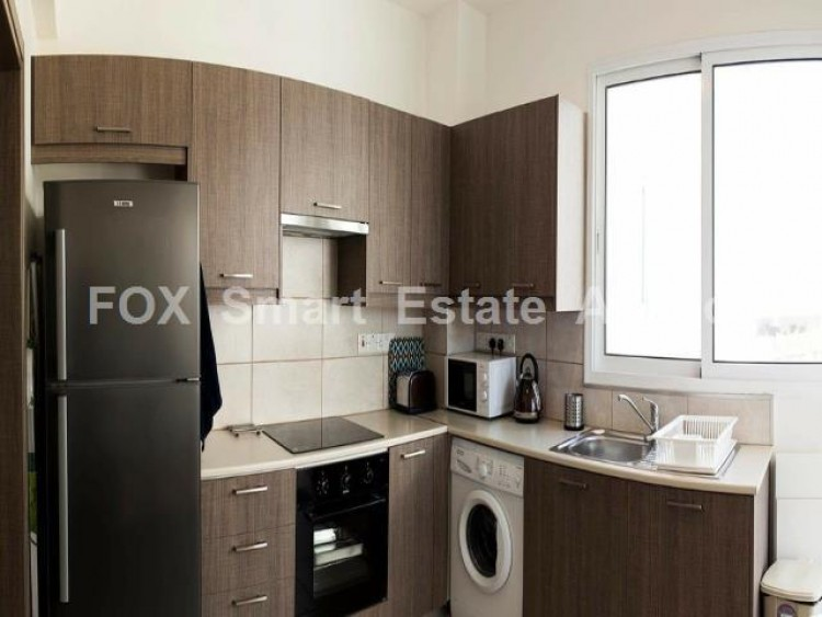 For Sale 2 Bedroom Apartment in Carrefour area, Larnaca 7