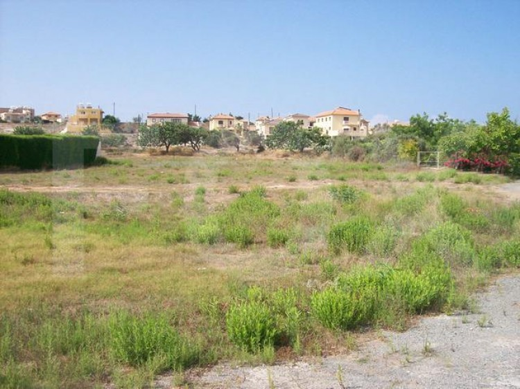 Property for Sale in Limassol, Akrotiri, Cyprus
