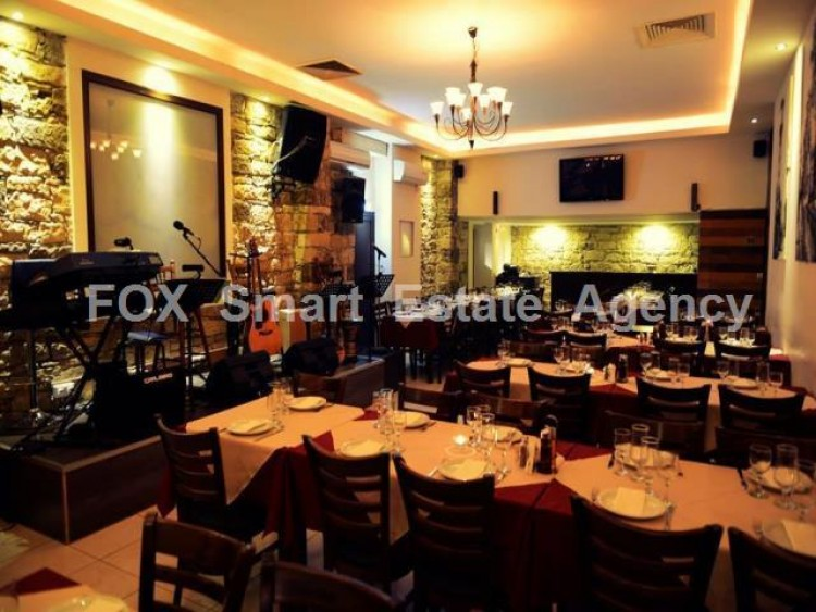 Business / Goodwill in Katholiki, Limassol, Limassol 2