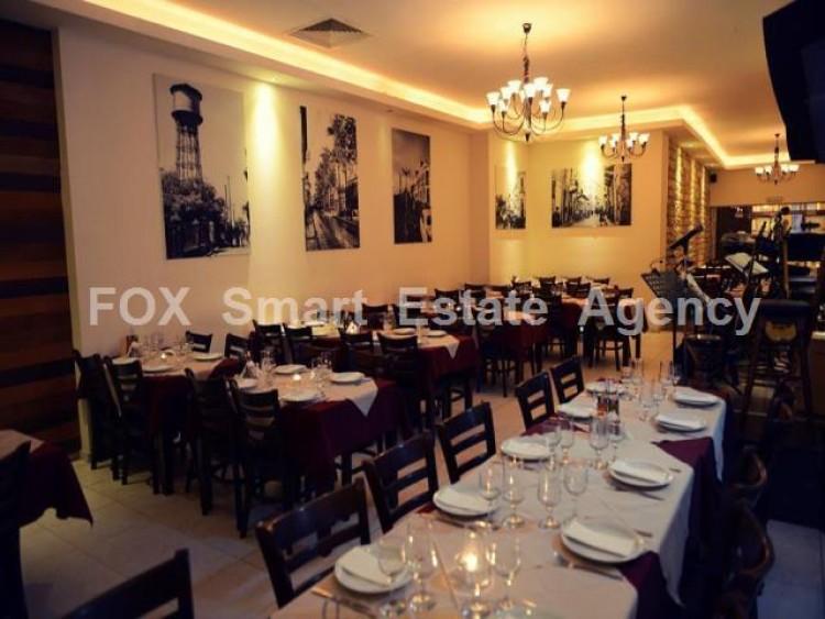 Business / Goodwill in Katholiki, Limassol, Limassol 3