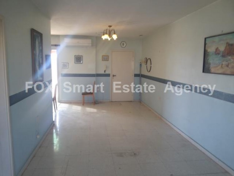 For Sale 3 Bedroom Top floor Apartment in Pafos, Paphos