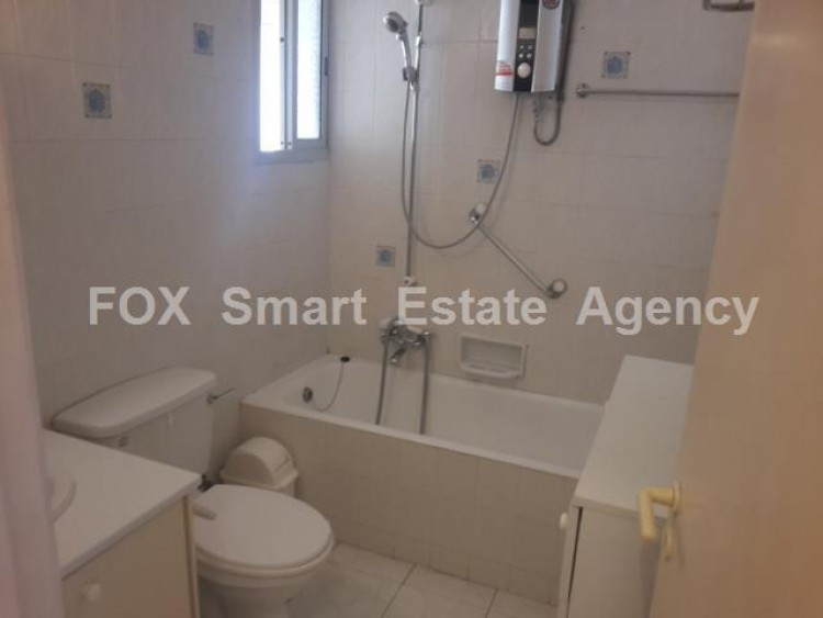 For Sale 3 Bedroom Top floor Apartment in Pafos, Paphos 6