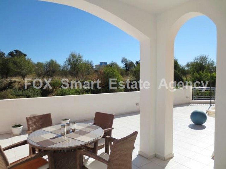 For Sale 2 Bedroom Whole floor Apartment in Anarita, Paphos