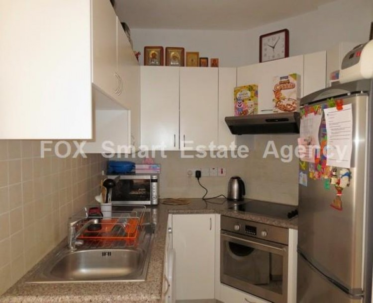 For Sale 2 Bedroom Whole floor Apartment in Anarita, Paphos 3