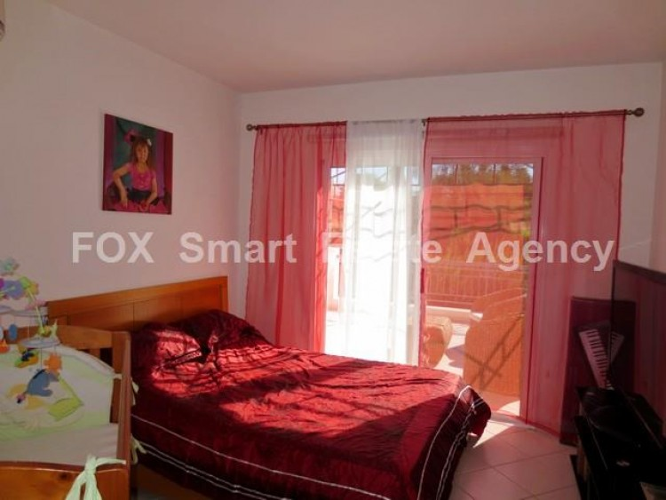 For Sale 2 Bedroom Whole floor Apartment in Anarita, Paphos 4