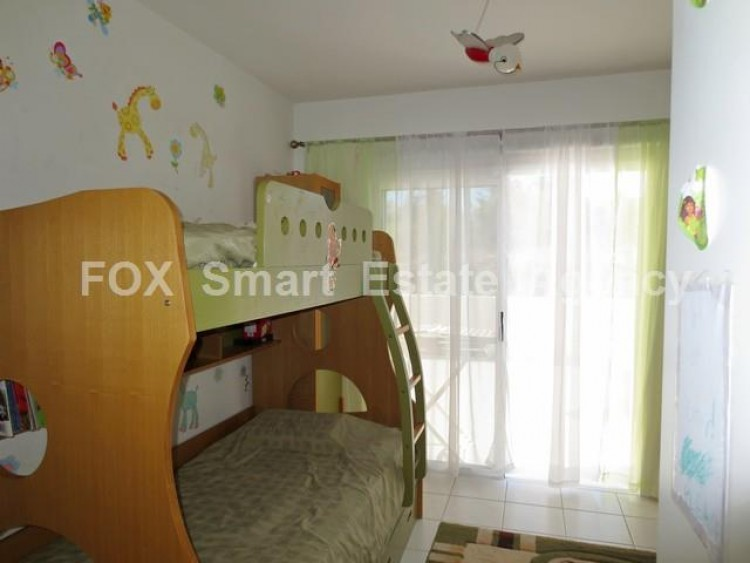 For Sale 2 Bedroom Whole floor Apartment in Anarita, Paphos 5