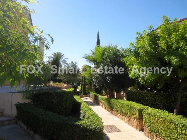 For Sale 2 Bedroom Whole floor Apartment in Anarita, Paphos 7