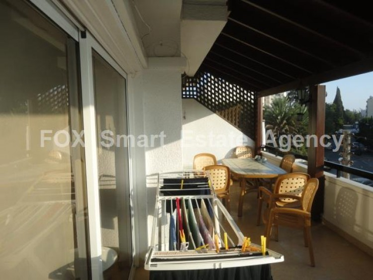 For Sale 3 Bedroom Apartment in Larnaca centre, Larnaca 13