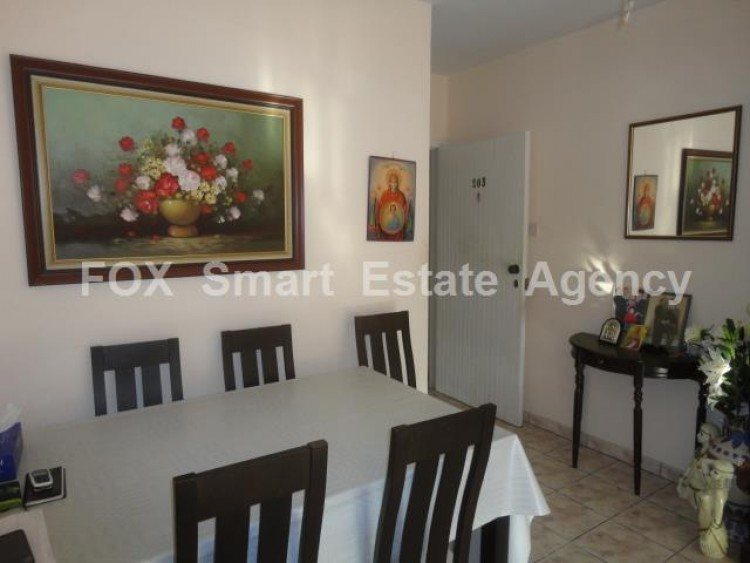 For Sale 3 Bedroom Apartment in Larnaca centre, Larnaca 2