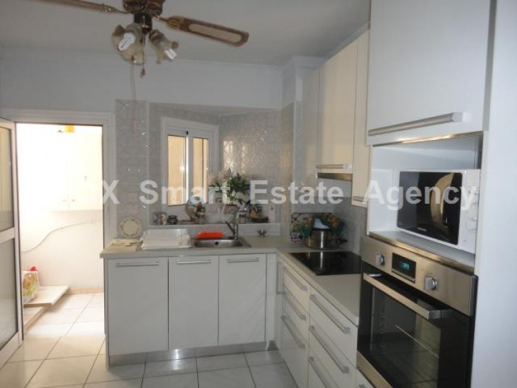 For Sale 3 Bedroom Apartment in Larnaca centre, Larnaca 3