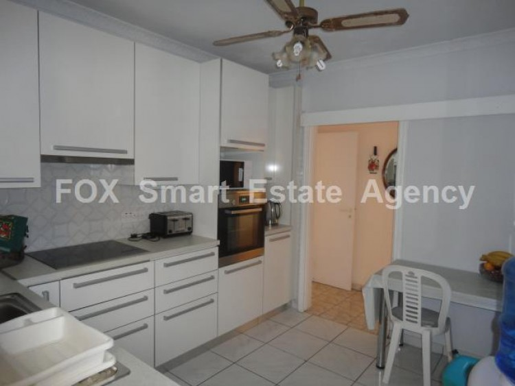 For Sale 3 Bedroom Apartment in Larnaca centre, Larnaca 4