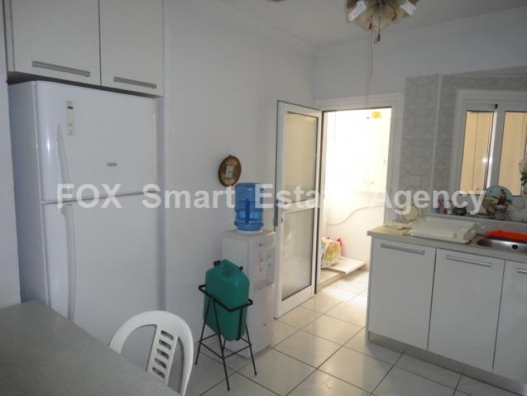 For Sale 3 Bedroom Apartment in Larnaca centre, Larnaca 5