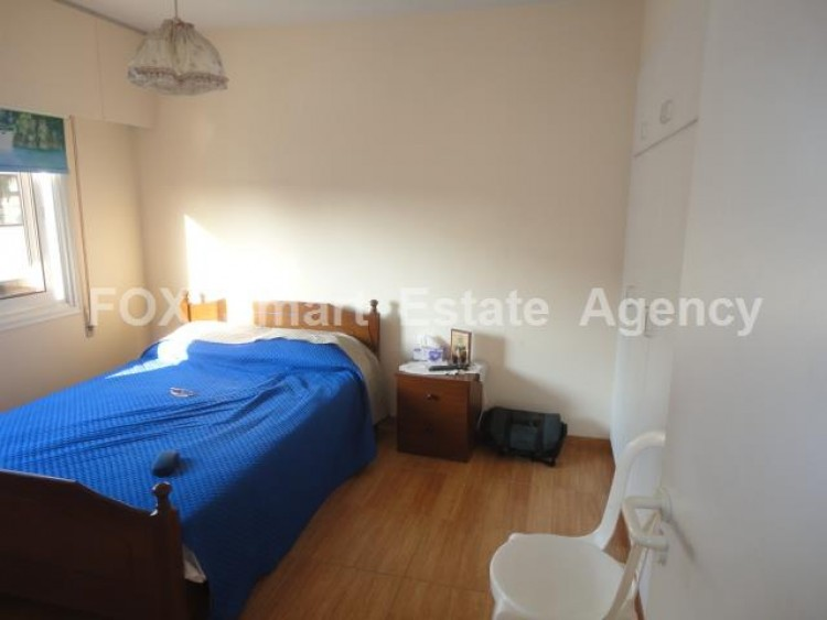 For Sale 3 Bedroom Apartment in Larnaca centre, Larnaca 6