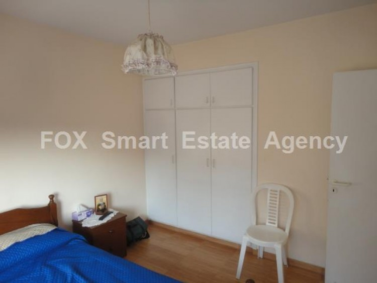 For Sale 3 Bedroom Apartment in Larnaca centre, Larnaca 7
