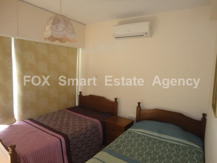For Sale 3 Bedroom Apartment in Larnaca centre, Larnaca 8