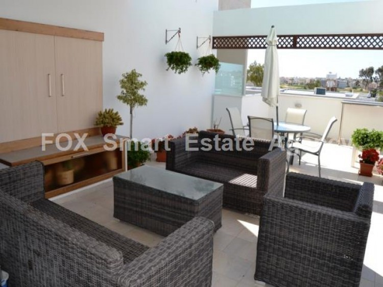 For Sale 2 Bedroom Apartment in Vergina, Larnaca 10