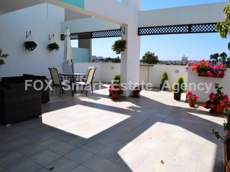 For Sale 2 Bedroom Apartment in Vergina, Larnaca 12