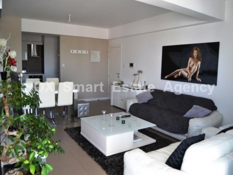 For Sale 2 Bedroom Apartment in Vergina, Larnaca 3