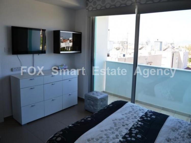 For Sale 2 Bedroom Apartment in Vergina, Larnaca 7