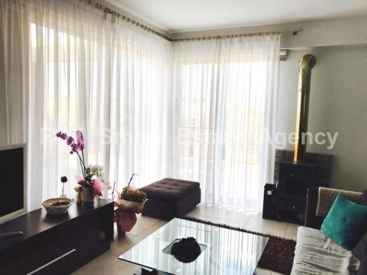 For Sale 2 Bedroom Apartment in Tsiakkilero area, Tsakilero, Larnaca 2