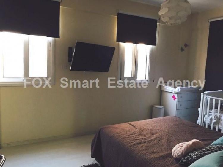 For Sale 2 Bedroom Apartment in Tsiakkilero area, Tsakilero, Larnaca 8