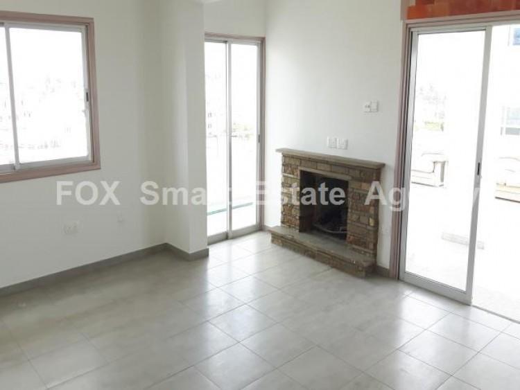 For Sale 4 Bedroom Top floor Apartment in Artemidos area, Larnaca 11