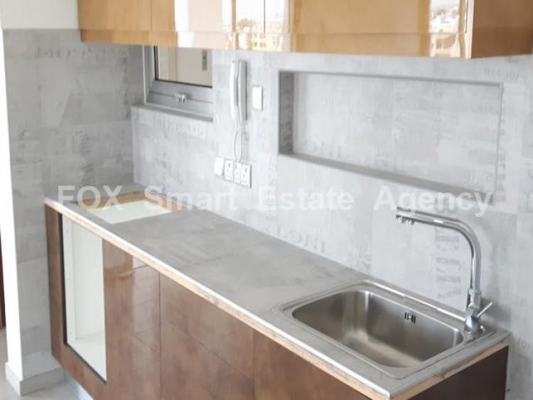 For Sale 4 Bedroom Top floor Apartment in Artemidos area, Larnaca 9