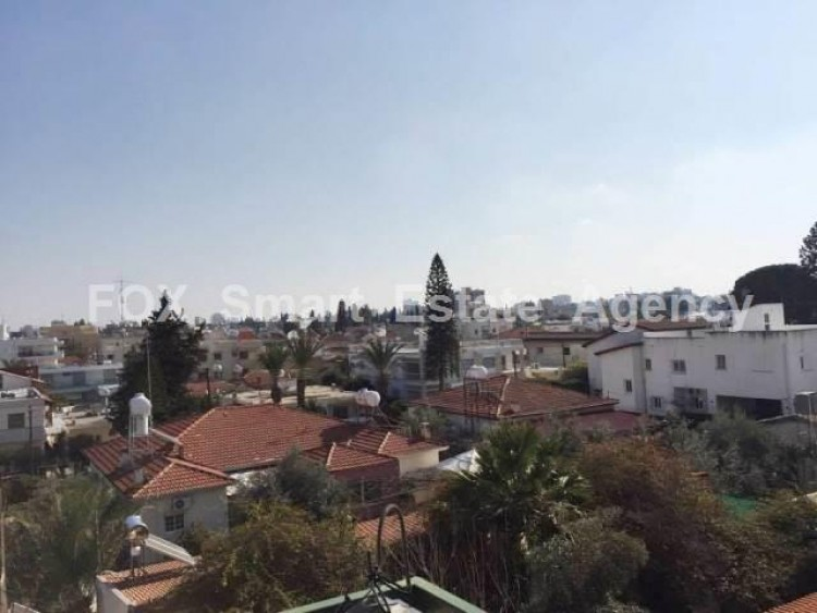 For Sale 3 Bedroom Apartment in Agios dometios, Nicosia 2