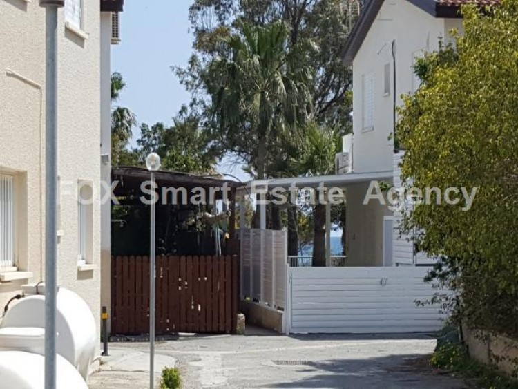For Sale 2 Bedroom  House in Pervolia , Perivolia Larnakas, Larnaca 12