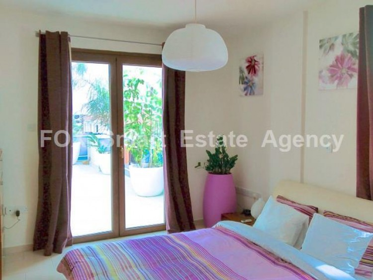 For Sale 3 Bedroom Top floor Apartment in Livadia larnakas, Larnaca 10