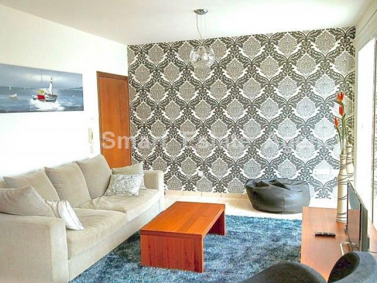 For Sale 3 Bedroom Top floor Apartment in Livadia larnakas, Larnaca 11