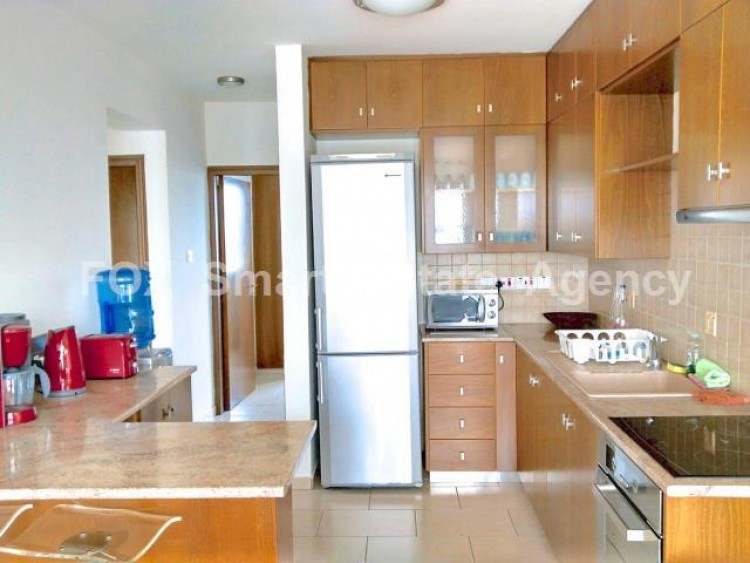 For Sale 3 Bedroom Top floor Apartment in Livadia larnakas, Larnaca 2