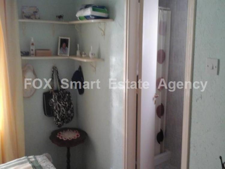 For Sale 2 Bedroom Detached House in Livadia larnakas, Larnaca 3