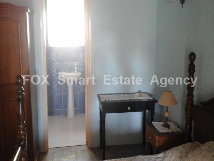 For Sale 2 Bedroom Detached House in Livadia larnakas, Larnaca 4