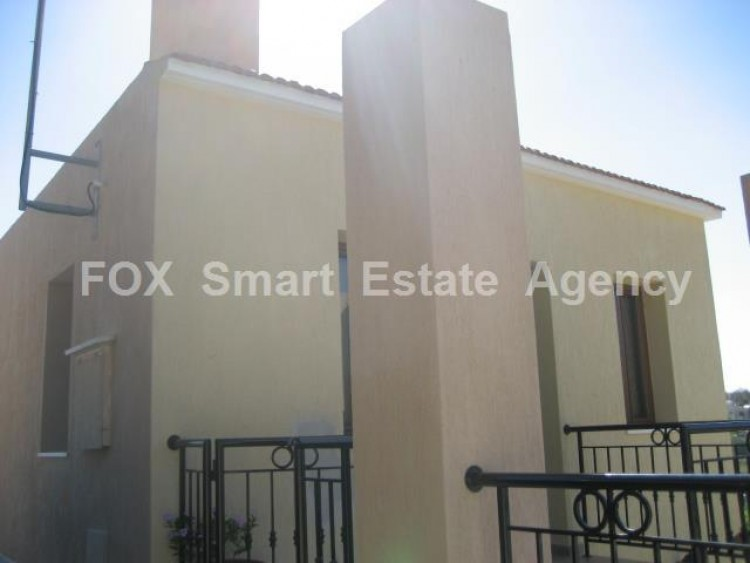 For Sale 2 Bedroom Detached House in Kallepia, Kallepeia, Paphos