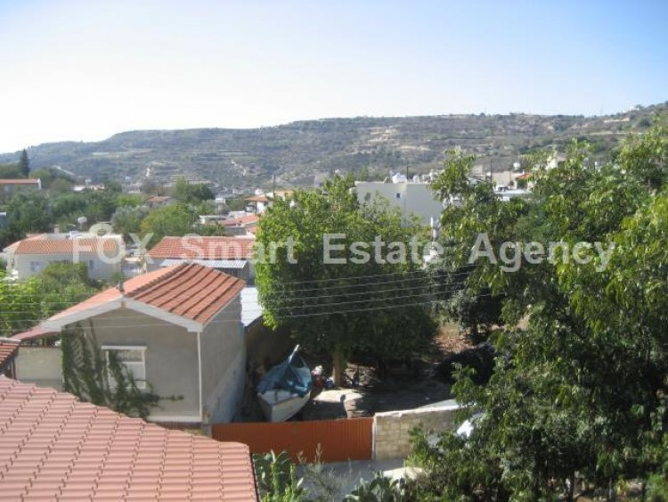 For Sale 2 Bedroom Detached House in Kallepia, Kallepeia, Paphos 2