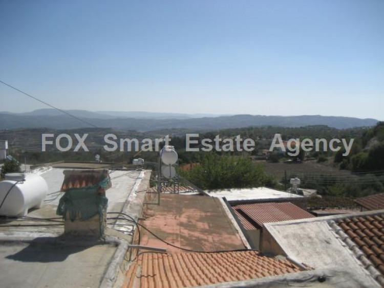 For Sale 2 Bedroom Detached House in Kallepia, Kallepeia, Paphos 3