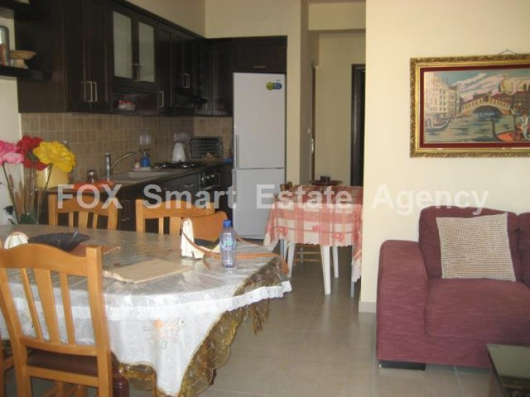 For Sale 2 Bedroom Detached House in Kallepia, Kallepeia, Paphos 4